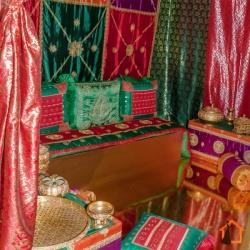 دار العروس لإدارة المناسبات وحفلات الزواج-كوش وتنسيق حفلات-المنامة-5
