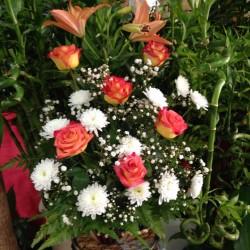 دعدوش-زهور الزفاف-دبي-5