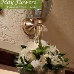 ماي فلورز-زهور الزفاف-القاهرة-5