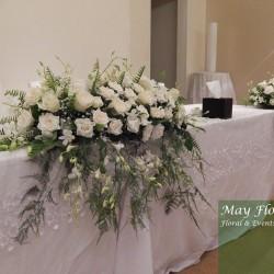 ماي فلورز-زهور الزفاف-القاهرة-3