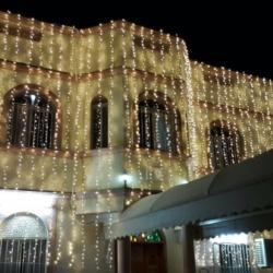 لايتس لتنظيم المناسبات-كوش وتنسيق حفلات-المنامة-2