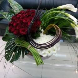 اوركيد فلورز-زهور الزفاف-القاهرة-1