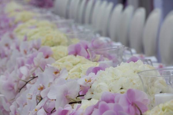 ميزون دي فلور - زهور الزفاف - دبي