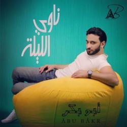 المطرب ابوبكر-زفات و دي جي-القاهرة-1