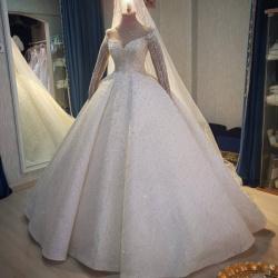 a809a2f27 محلات ومتاجر فساتين الزفاف والخطوبة في الشارقة | Zafaf.net