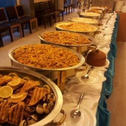 مطعم بيت الزيتون-المطاعم-مسقط-4