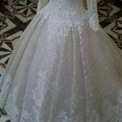 ازياء جوري-فستان الزفاف-القاهرة-2