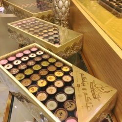 Amal sweets-Catering-Abu Dhabi-3
