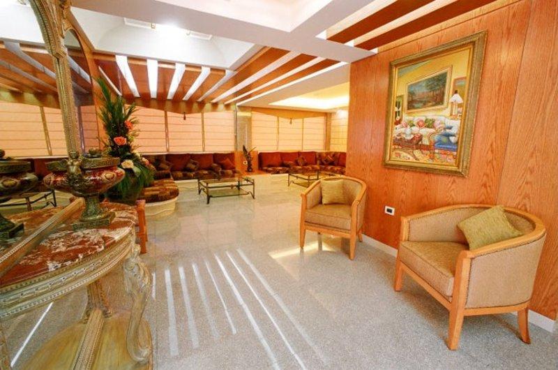 فندق وايت هاوس - الفنادق - بيروت