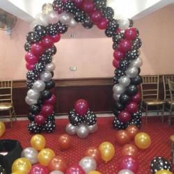 روجينا لتنظيم الحفلات والمناسبات والألعاب الترفيهية -زفات و دي جي-أبوظبي-3