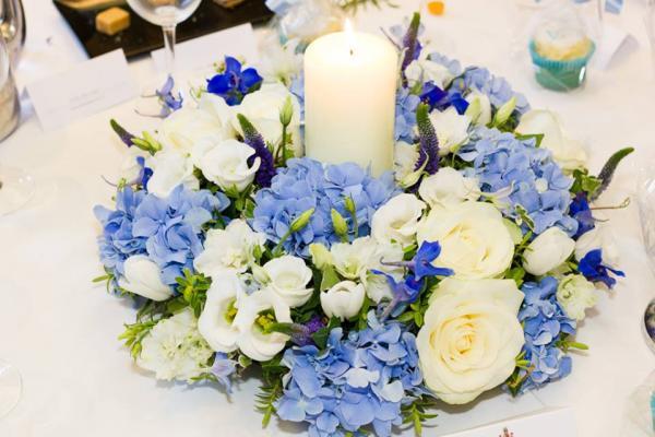 سان فلاور - زهور الزفاف - دبي