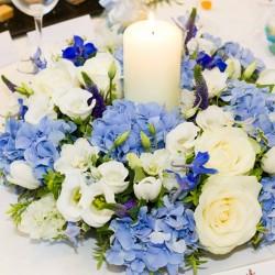 سان فلاور-زهور الزفاف-دبي-1
