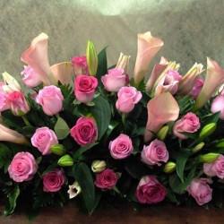 سان فلاور-زهور الزفاف-دبي-4