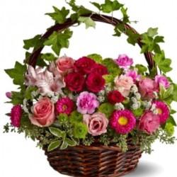 سان فلاور-زهور الزفاف-دبي-2