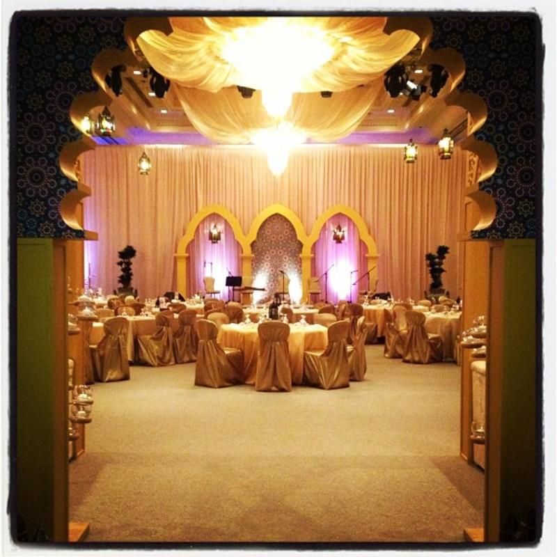 فندق فورسيزونز الدوحة - الفنادق - الدوحة