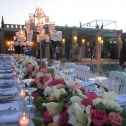 Dragées et Cornes de gazelle-Planification de mariage-Marrakech-1