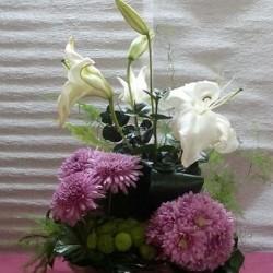 بيتالز اند ليفز-زهور الزفاف-القاهرة-3