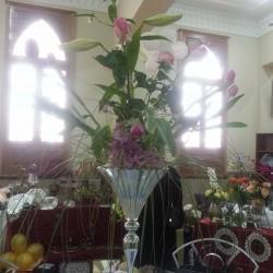 بيتالز اند ليفز-زهور الزفاف-القاهرة-5