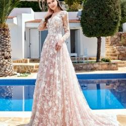 ملابس D & D-فستان الزفاف-دبي-4