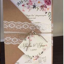 كروت دعوة الزفاف-دعوة زواج-دبي-4