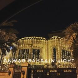 أنوار البحرين لإنارة الافراح-كوش وتنسيق حفلات-المنامة-6