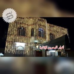 أنوار البحرين لإنارة الافراح-كوش وتنسيق حفلات-المنامة-1