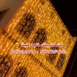 أنوار البحرين لإنارة الافراح-كوش وتنسيق حفلات-المنامة-5
