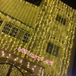 أنوار البحرين لإنارة الافراح-كوش وتنسيق حفلات-المنامة-4