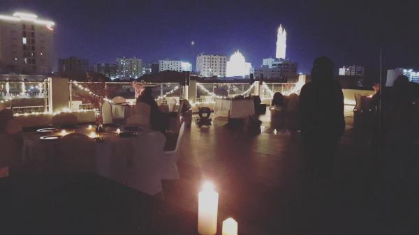 فندق كثبان مسقط - الفنادق - مسقط