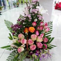 فيوريستا فلاورز-زهور الزفاف-دبي-5
