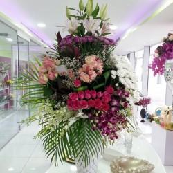 فيوريستا فلاورز-زهور الزفاف-دبي-6