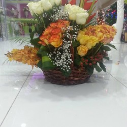 فيوريستا فلاورز-زهور الزفاف-دبي-3