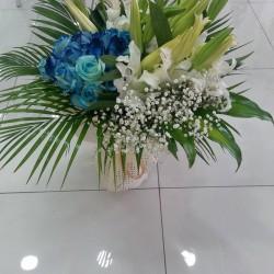 فيوريستا فلاورز-زهور الزفاف-دبي-4