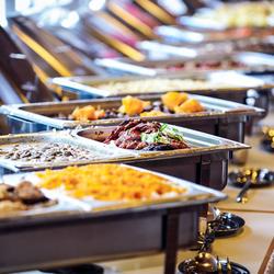 سنترال بوينت للتموين الغذائي-بوفيه مفتوح وضيافة-دبي-1