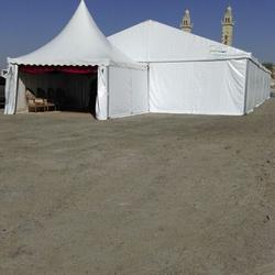 سمارت للخيم والمظلات-خيام الاعراس-أبوظبي-6