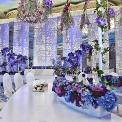 تريبلوس-زهور الزفاف-دبي-2
