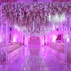 تريبلوس-زهور الزفاف-دبي-4