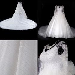 خيالي للأزياء-فستان الزفاف-مسقط-6