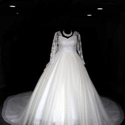 خيالي للأزياء-فستان الزفاف-مسقط-4