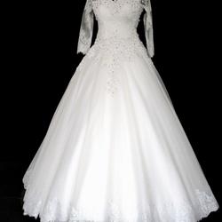 خيالي للأزياء-فستان الزفاف-مسقط-3