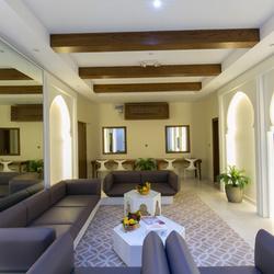 قاعة الجيوان - نادى الدانة-الحدائق والنوادي-الدوحة-6