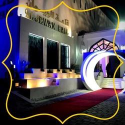 قاعة الجيوان - نادى الدانة-الحدائق والنوادي-الدوحة-4