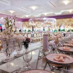 قاعة الجيوان - نادى الدانة-الحدائق والنوادي-الدوحة-2