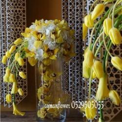 ايمن فلاور-زهور الزفاف-دبي-2