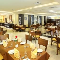 فندق بيست ويستيرن بلس السالمية-الفنادق-مدينة الكويت-3