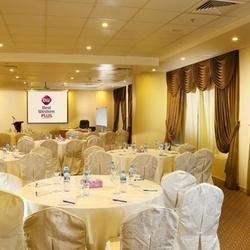 فندق بيست ويستيرن بلس السالمية-الفنادق-مدينة الكويت-5