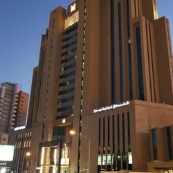 ملينيوم فندق و مركز مؤتمرات الكويت-الفنادق-مدينة الكويت-2