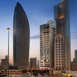 فندق رمادا انكور الكويت داون تاون-الفنادق-مدينة الكويت-4