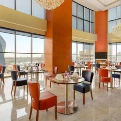 فندق رمادا انكور الكويت داون تاون-الفنادق-مدينة الكويت-3