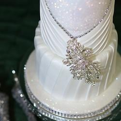 CAKEPICUREAN-كيك الزفاف-الدوحة-2